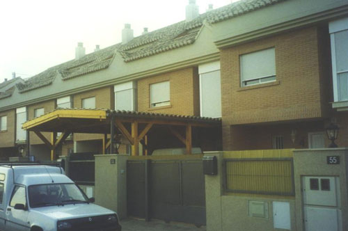 Fabricante bungalows de madera proceso de construcci n de - Fabricantes de casas de madera ...